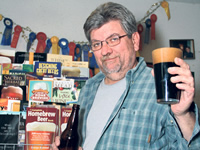 George Hummel and Nancy Rigberg to participate in National Constitution Center Philly Beer Week Event.