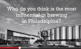 George Hummel most influential in Philadelphia brewing.